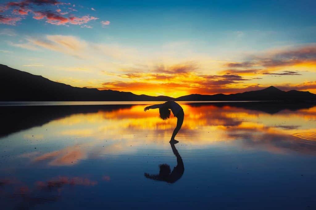 Les principaux bienfaits du yoga