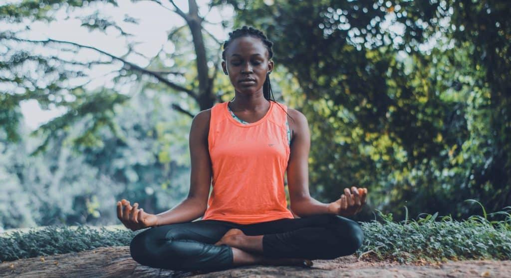 Le yoga ou l'union entre le corps et l'esprit