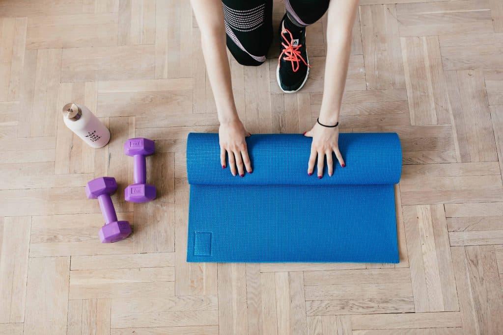 Yoga vs Pilates, lequel choisir pour perdre du poids ?