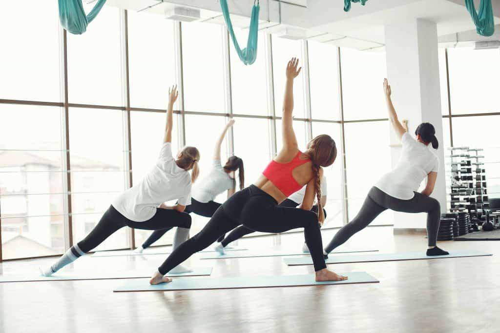 Le yogalates, entre le yoga et le Pilates