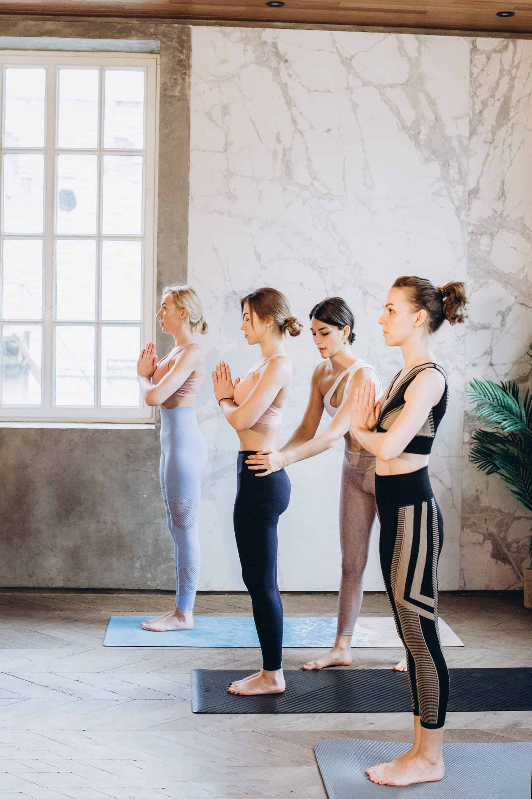 Yoga dangereux